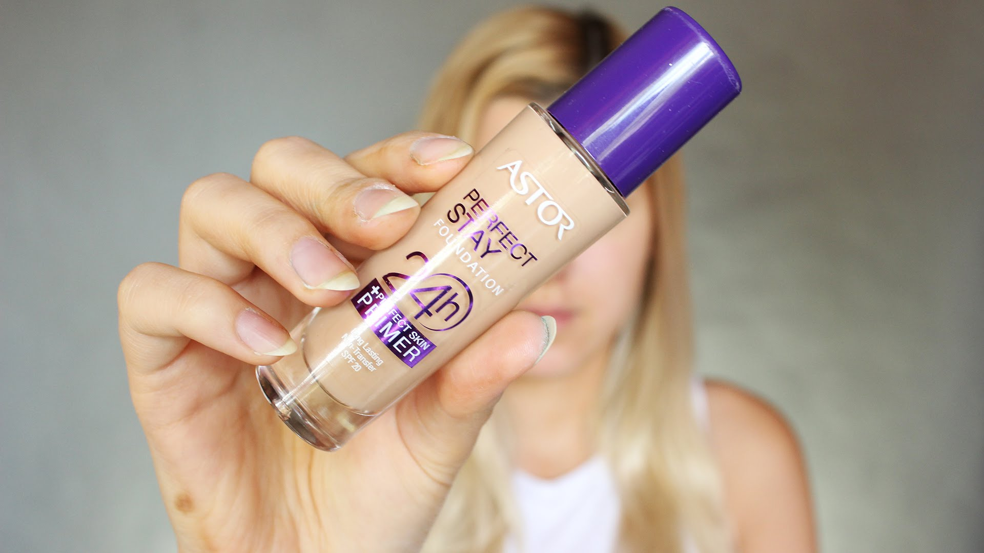 Dois em um base Astor Perfect Stay 24H + Perfect Skin Primer. Vai funcionar?
