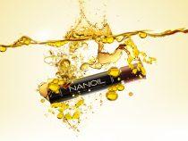 cabelo saudável com Nanoil