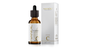 o melhor sérum facial Nanoil